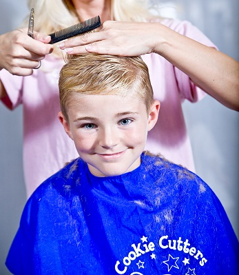 Book Online Now At Cookie Cutters Springfield Mo For Ladies Cut