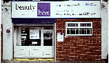 beauty box and The Hair Square  gallery image 1