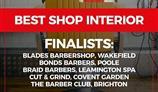 Blades Barber Shop gallery image 20