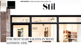 STIL Salon gallery image 4