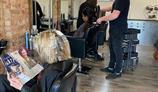 Studio A Hair Salon - Barber Shop gallery image 3