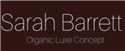 Sarah Barrett Organic Lifestyle Companies