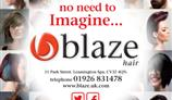 Blaze gallery image 5