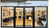 Hair Masters Design Woking gallery image 5